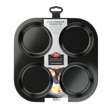 Tala Performance Non-Stick 4 Cup Yorkshire Pudding Tray