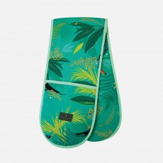 Sara Miller London Toucan Double Oven Glove