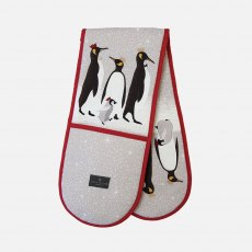 Sara Miller London Penguin Double Oven Glove