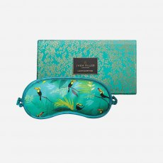 Sara Miller Silk Eye Mask Toucan