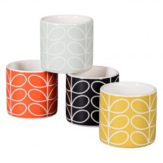 Orla Kiely Linear Stem Egg Cups