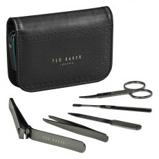 Ted Baker Brogue Monkian Manicure Set