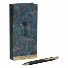 Ted Baker Brogue Monkian Touchscreen Pen & Pouch