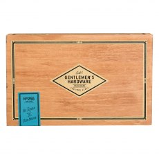 Gentleman's Hardware Shoe Shine Cigar Box