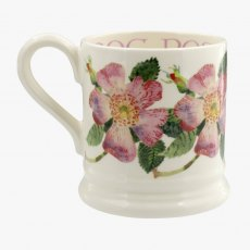 Emma Bridgewater Dog Rose 1/2 Pint Mug