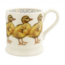 Emma Bridgewater Ducklings 1/2 Pint Mug