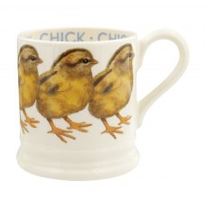 Emma Bridgewater Chick 1/2 Pint Mug
