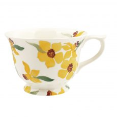 Emma Bridgewater Daffodils Large Teacup