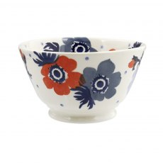 Anemone Small Old Bowl
