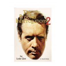 The Prisoner Interrogations 2 By Leslie Glen