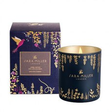 Sara Miller Amber, Orchid & Lotus Candle