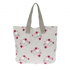 Sophie Allport Peony Everyday Bag