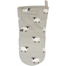 Sophie Allport Sheep Gauntlet