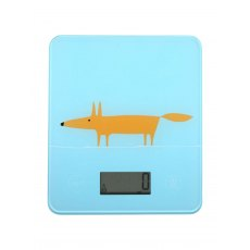 Mr Fox Electronic Scales