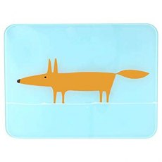 Mr Fox Glass Worktop Saver