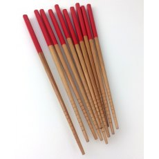School of Wok Bamboo Chopsticks
