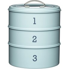 Living Nostalgia 3 Tier Cake Tin