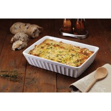 KitchenCraft World of Flavours Italian Large Lasagne Dish