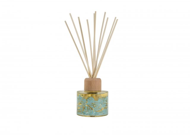 Arthouse Unlimited The Wave Reed Diffuser Black Pomegranite