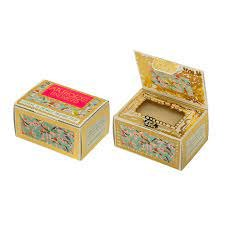 Arthouse Unlimited Blooming Marvellous Organic Soap