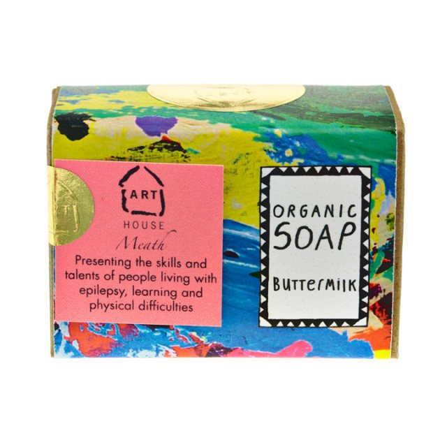 Arthouse Unlimited Dusk Organic Soap