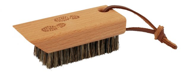 Redecker Hiking Shoe Brush