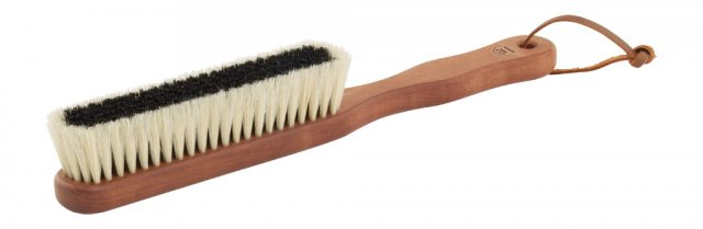 Redecker Redecker Natural Pig Bristle Cashmere Brush