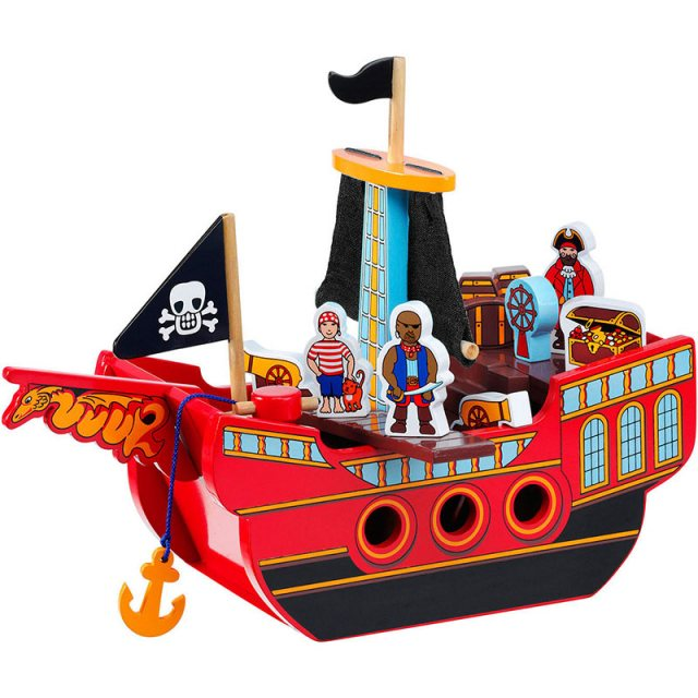 Lanka Kade Lanka Kade Pirate Ship