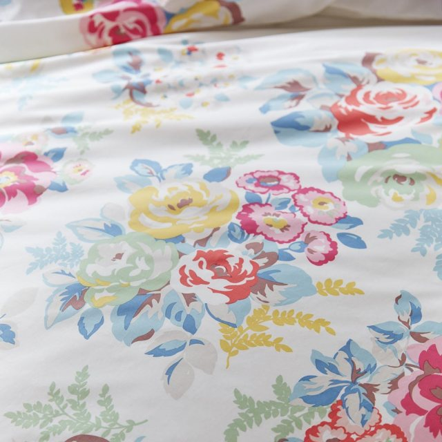Cath Kidston Cath Kidston Regal Rose King Size Duver Cover
