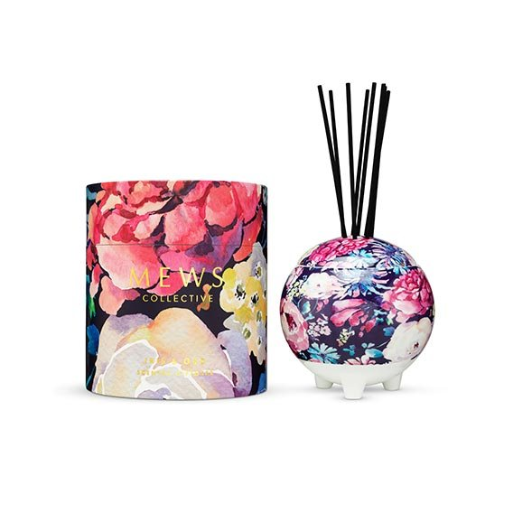 Mews Iris & Oud Scented Diffuser 350ml
