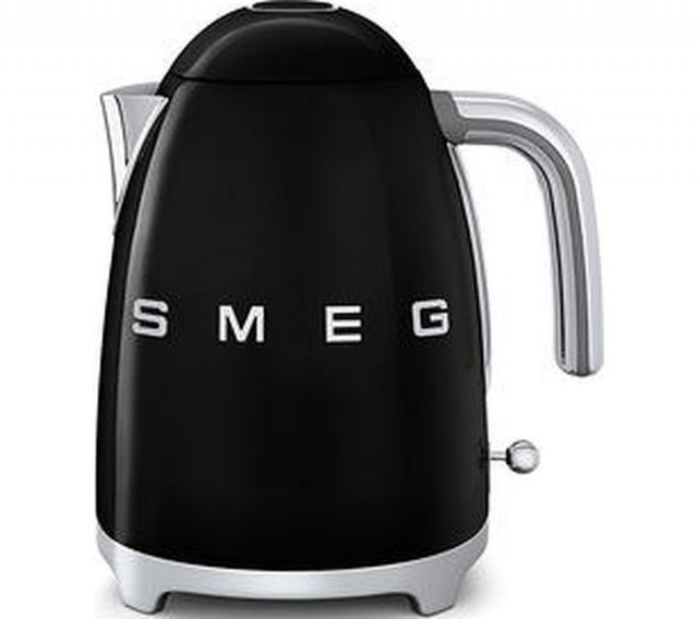 Smeg Smeg Variable Temperature Kettle