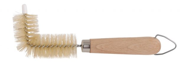 Redecker Redecker Curved Overflow Brush