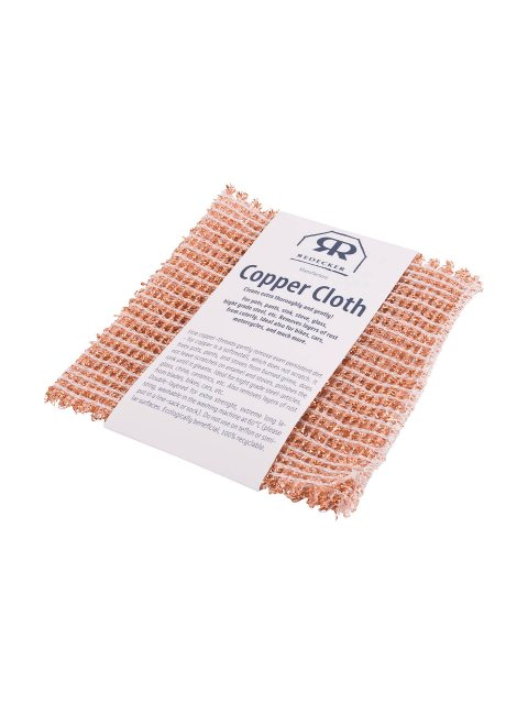 Redecker Redecker Copper Cloths