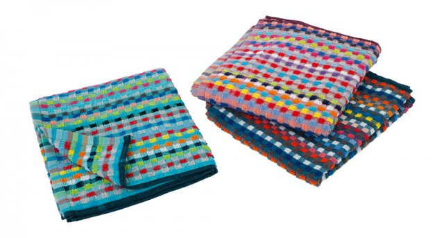 Redecker Recycled Cotton Pit Towel