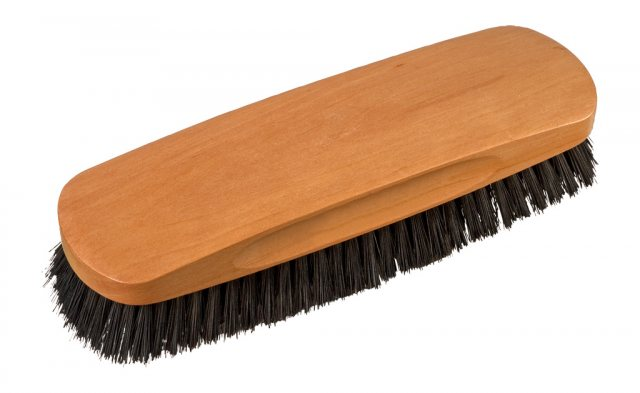 Redecker Clothes Brush Large Extra Strong Bristles