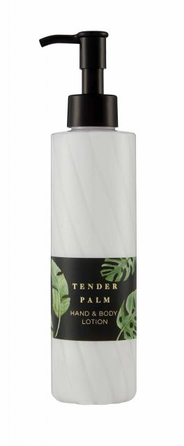 RHS Tender Palm Hand & Body Lotion