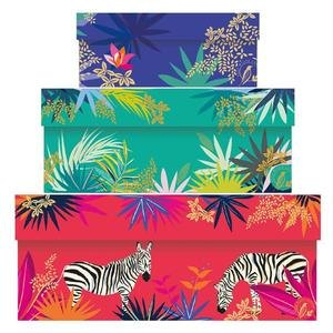 Sara Miller London Sara Miller Tropical Gift Box