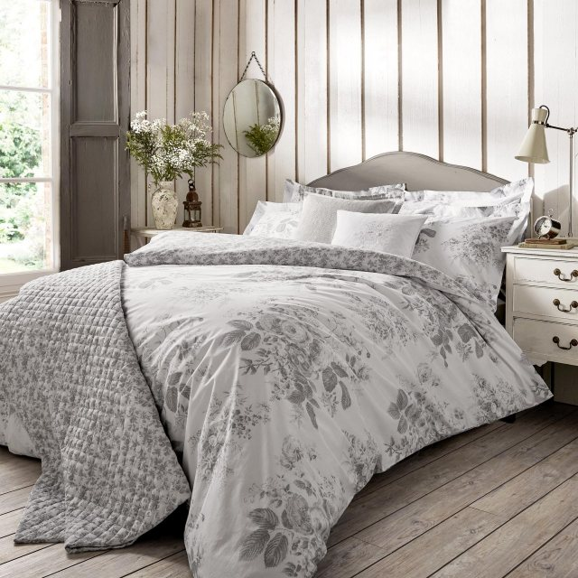 Cabbages & Roses Cabbages & Roses Darcy Rose Bedset