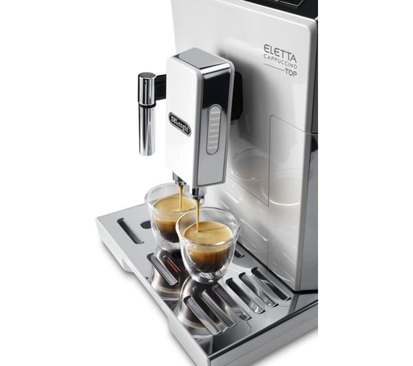 Delonghi Eletta Bean To Cup Coffee Machine