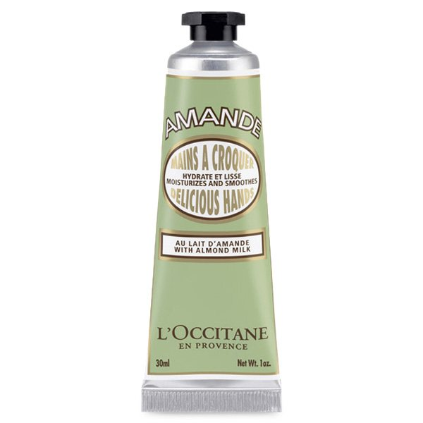 L'Occitane L'Occitane Almond Delicious Hands (Travel Size)