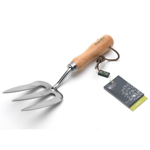 RHS Endorsed Stainless Steel Hand Fork