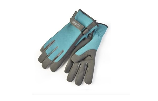 Sophie Conran Sophie Conran Gloves - Sea Green