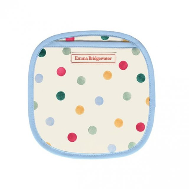 Emma Bridgewater Polka Dot Pot Grab
