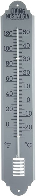 KC Outdoor Wall Thermometer 50cm