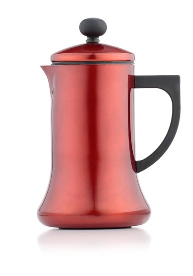 Coco Pot Red