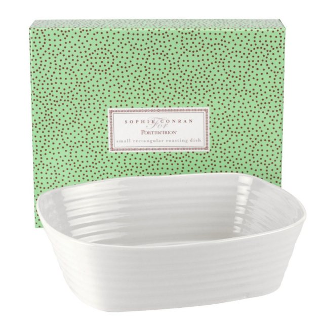 Sophie Conran for Portmeirion Sophie Conran for Portmeirion Small Rectangular Roasting Dish