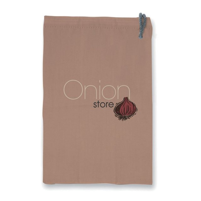 Onion Storage Bag