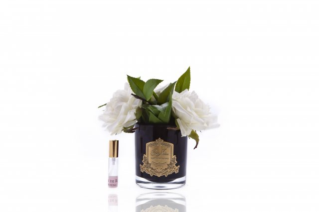 Cote Noire Perfumed Natural Touch 5 Ivory White