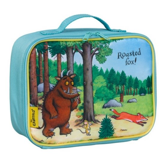 The Gruffalo Gruffalo Lunch Bag