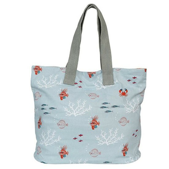 Sophie Allport Sophie Allport What a Catch Everyday Bag